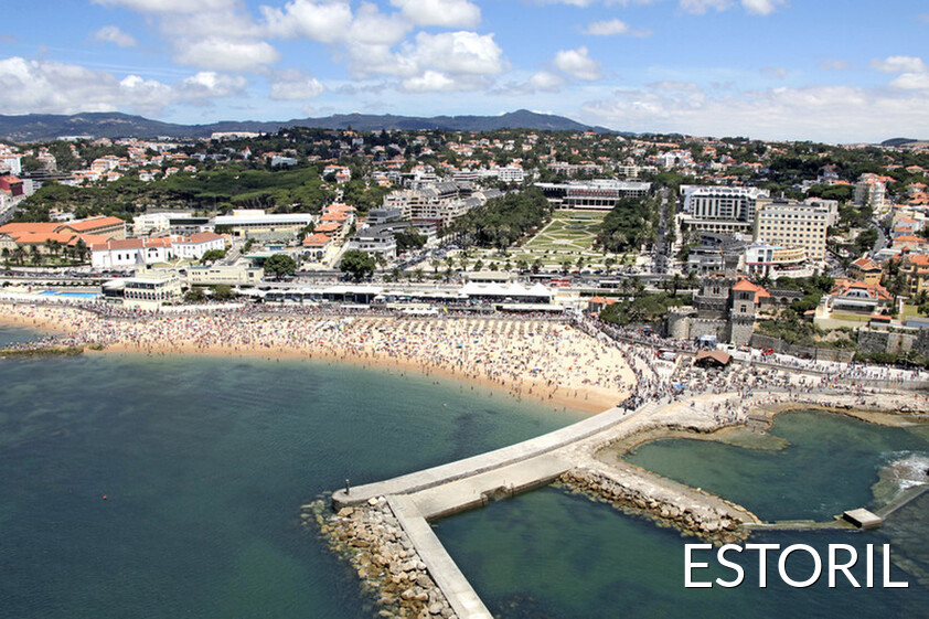 Vivre à Estoril